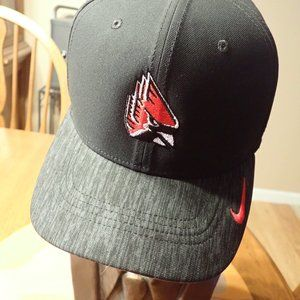 Ball State Cardinals Nike Classic99 Dri-Fit Hat